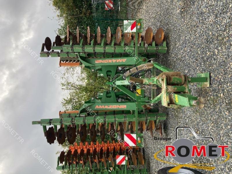 Grubber типа Amazone CATROS+6001-2, Gebrauchtmaschine в Gennes sur glaize (Фотография 1)