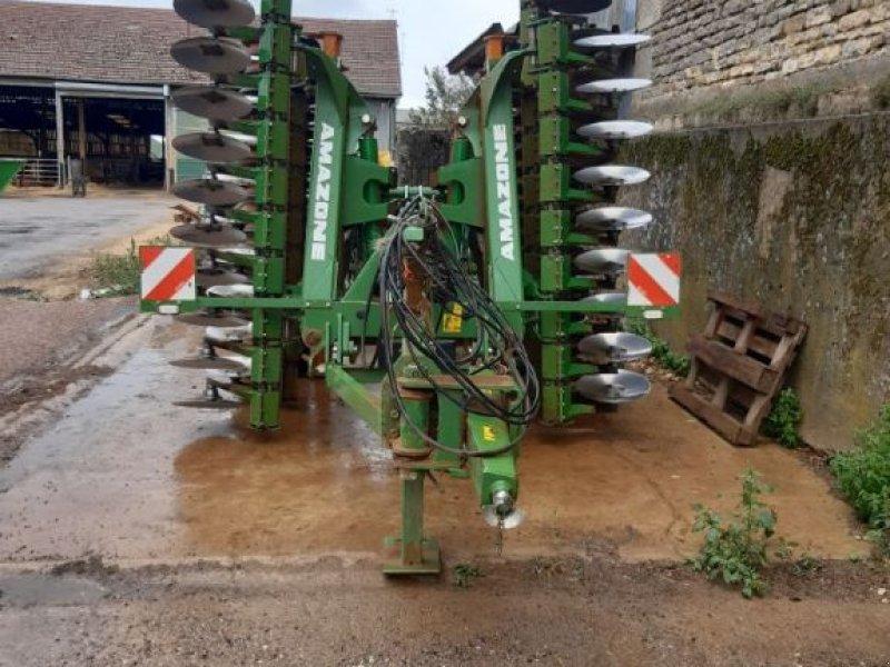 Grubber типа Amazone CATROS, Gebrauchtmaschine в CHAUMONT (Фотография 1)