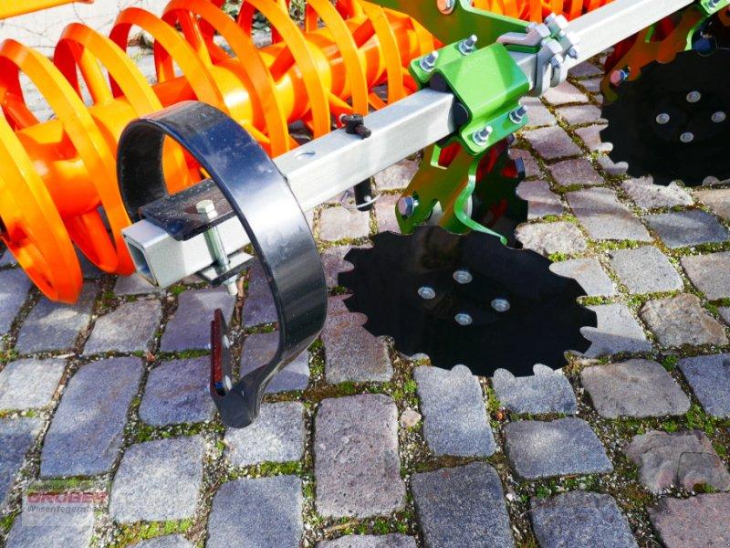 Grubber typu Amazone Cenio 3000 Special - Neuheit!, Gebrauchtmaschine v Dorfen (Obrázok 7)