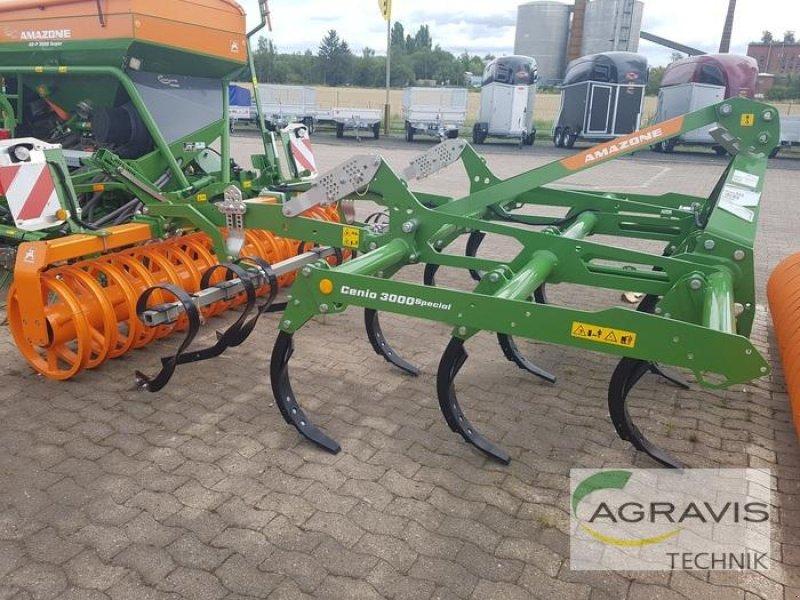 Grubber des Typs Amazone CENIO 3000 SPECIAL, Neumaschine in Northeim (Bild 1)