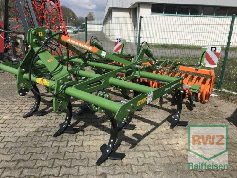 Grubber типа Amazone Cenio 3000 Special, Neumaschine в Friedberg (Фотография 1)