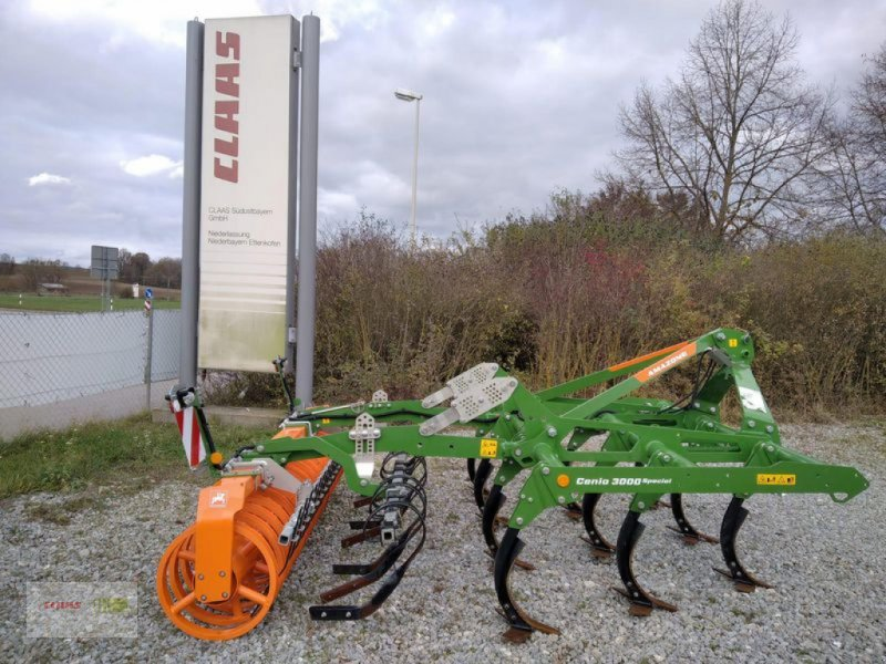 Grubber des Typs Amazone CENIO 3000 SPECIAL, Neumaschine in Landshut (Bild 1)