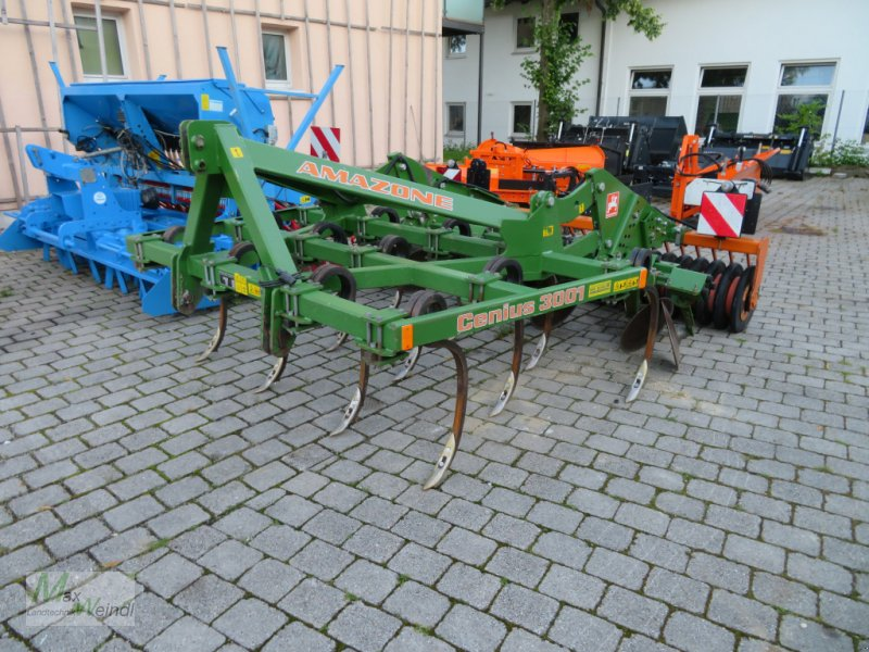 Grubber типа Amazone Cenius 3001, Gebrauchtmaschine в Markt Schwaben (Фотография 1)