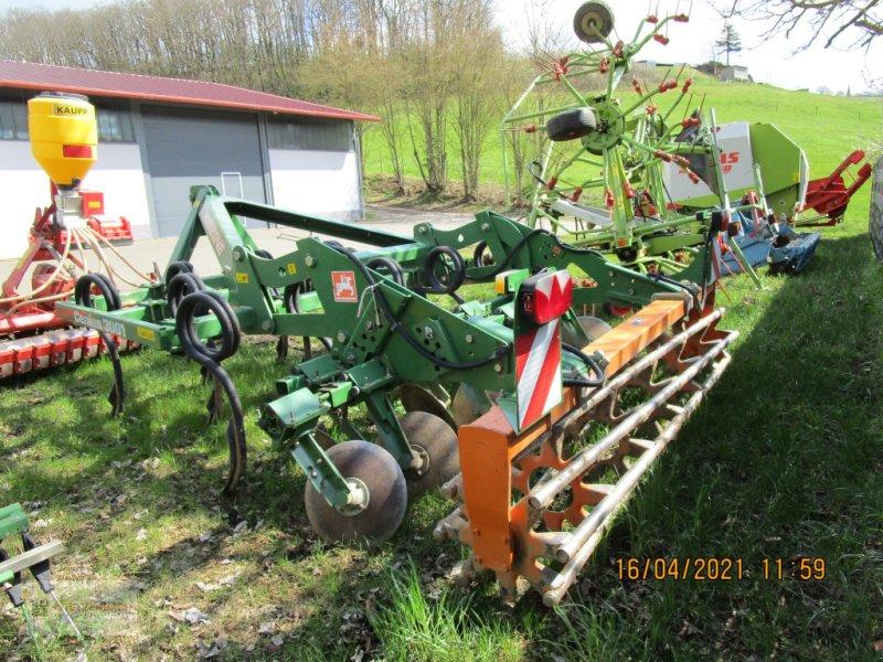 Grubber des Typs Amazone Cenius 3001, Gebrauchtmaschine in Niederkirchen (Bild 4)