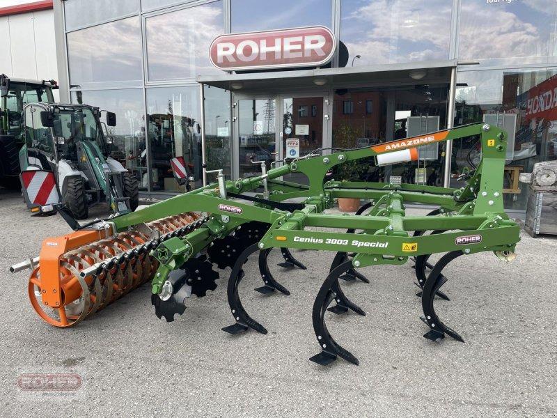Grubber des Typs Amazone Cenius 3003 Special, Vorführmaschine in Wieselburg Land (Bild 1)