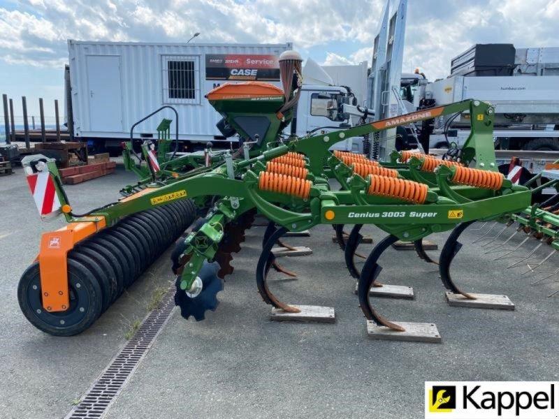 Grubber des Typs Amazone CENIUS 3003 SUPER PreisHIT, Vorführmaschine in Mariasdorf (Bild 1)