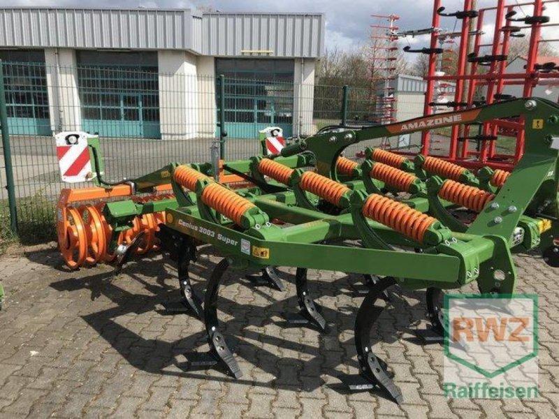 Grubber des Typs Amazone Cenius 3003 Super, Neumaschine in Friedberg (Bild 3)
