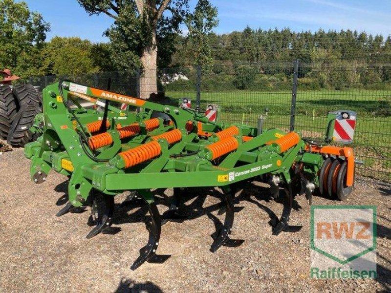 Grubber des Typs Amazone Cenius 3003 Super, Ausstellungsmaschine in Prüm (Bild 1)