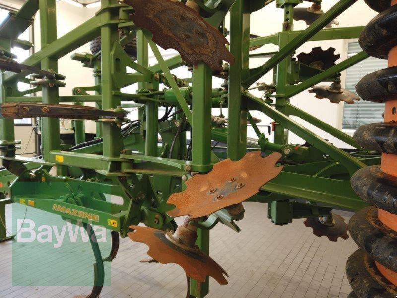 Grubber des Typs Amazone CENIUS 4002-2T, Gebrauchtmaschine in Manching (Bild 12)