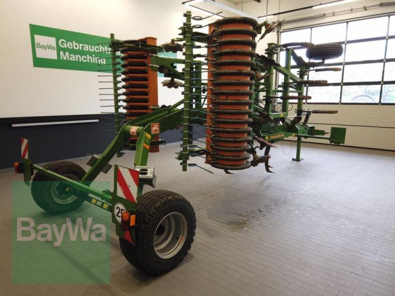 Grubber des Typs Amazone CENIUS 4002-2T, Gebrauchtmaschine in Manching (Bild 4)