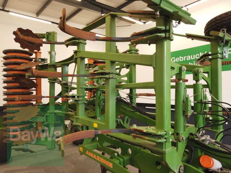 Grubber des Typs Amazone CENIUS 4002-2T, Gebrauchtmaschine in Manching (Bild 17)