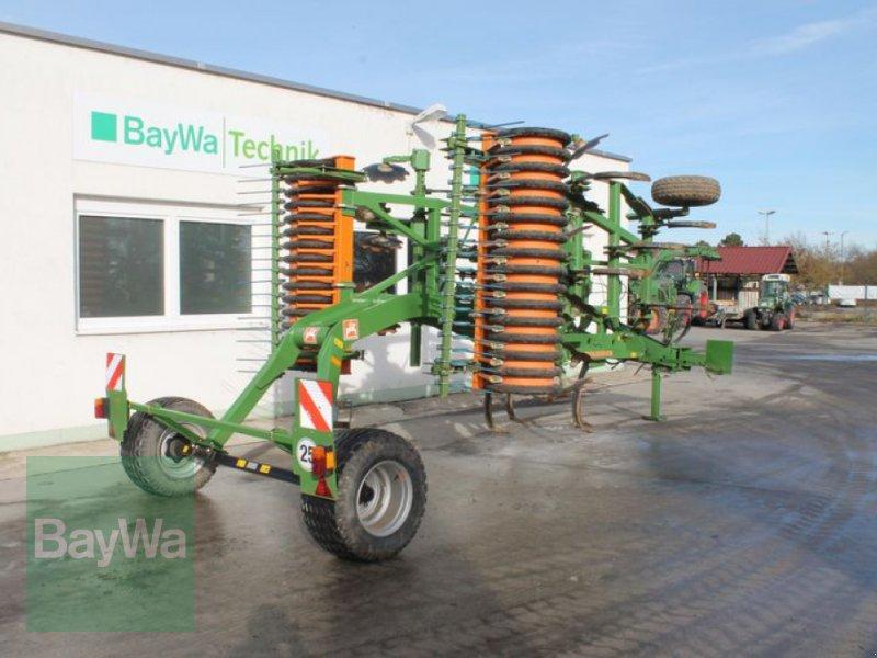 Grubber des Typs Amazone CENIUS 4002-2T, Gebrauchtmaschine in Straubing (Bild 2)