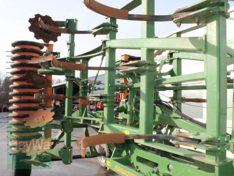 Grubber des Typs Amazone CENIUS 4002-2T, Gebrauchtmaschine in Straubing (Bild 8)