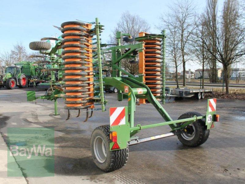 Grubber des Typs Amazone CENIUS 4002-2T, Gebrauchtmaschine in Straubing (Bild 4)