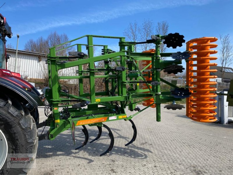 Grubber tipa Amazone Cenius 4003-2 Special sofort Verfügbar, Neumaschine u Mainburg/Wambach (Slika 1)
