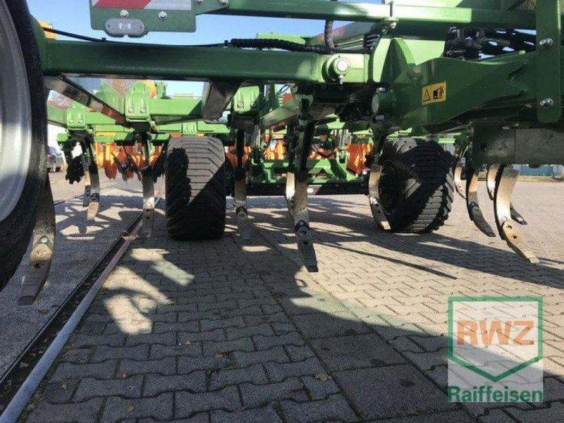 Grubber des Typs Amazone Cenius 5003-2TX, Vorführmaschine in Friedberg (Bild 11)