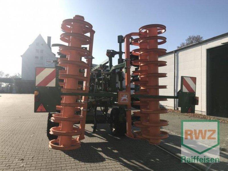 Grubber des Typs Amazone Cenius 5003-2TX, Vorführmaschine in Friedberg (Bild 10)