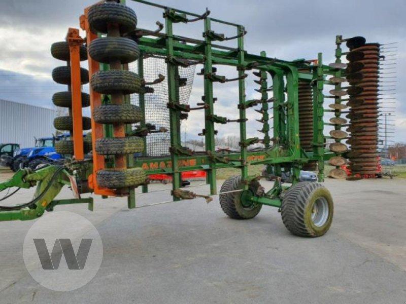 Grubber des Typs Amazone CENTAUR 7500, Gebrauchtmaschine in Bützow (Bild 1)