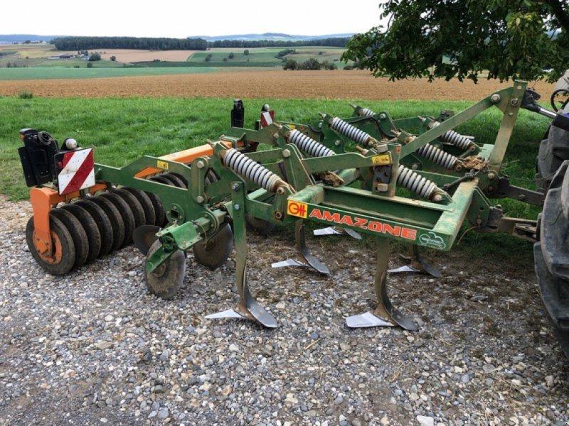 Grubber типа Amazone KW 302/520, Gebrauchtmaschine в Balterswil (Фотография 1)