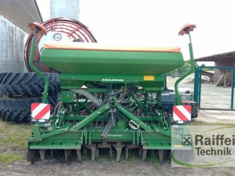 Grubber des Typs Amazone Säkombi Centaya mit KG 3001, Vorführmaschine in Kisdorf (Bild 1)