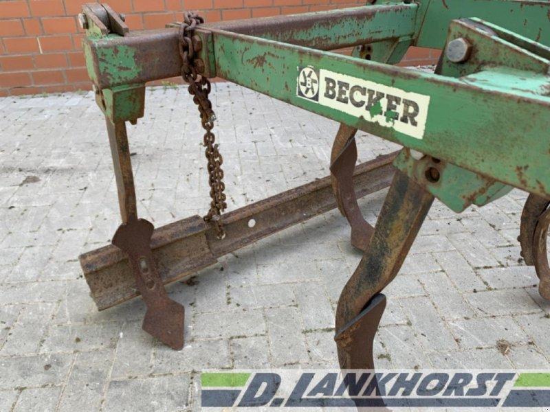 Grubber des Typs Becker SG 260, Gebrauchtmaschine in Emsbüren (Bild 7)