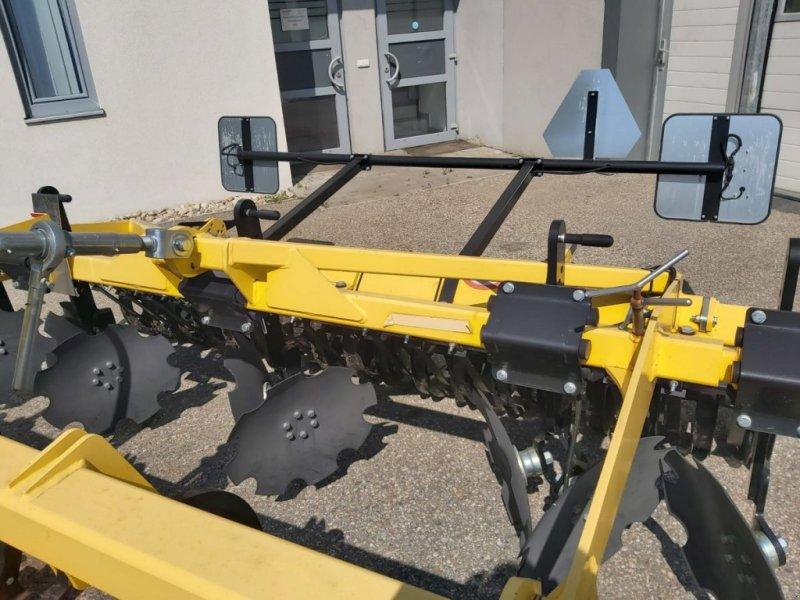 Grubber типа Bednar Fenix 3000 L, Neumaschine в Harmannsdorf-Rückersdorf (Фотография 10)