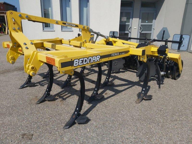 Grubber des Typs Bednar Fenix 3000 L, Neumaschine in Harmannsdorf-Rückersdorf (Bild 1)
