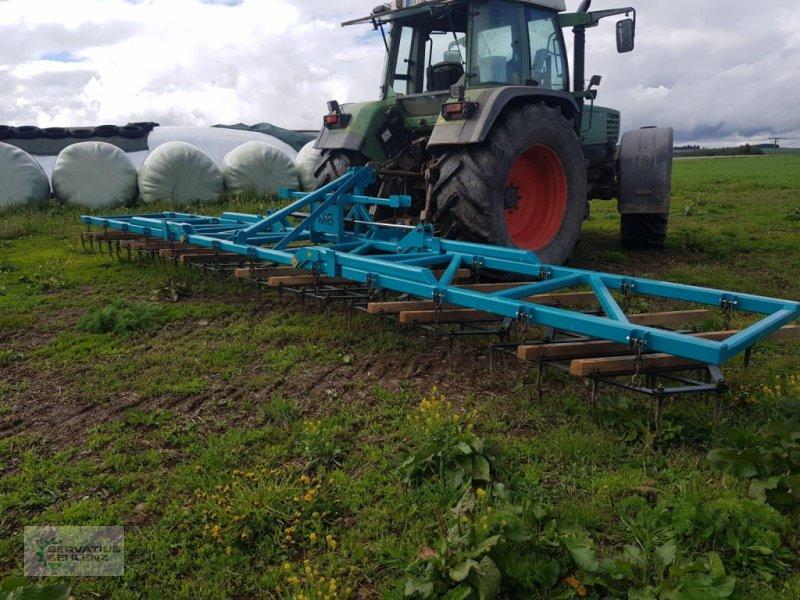 Grubber des Typs BM Maschinenbau ETR S 73 Egge neuwerig, ca. 10 Hektar, Gebrauchtmaschine in Rittersdorf (Bild 11)