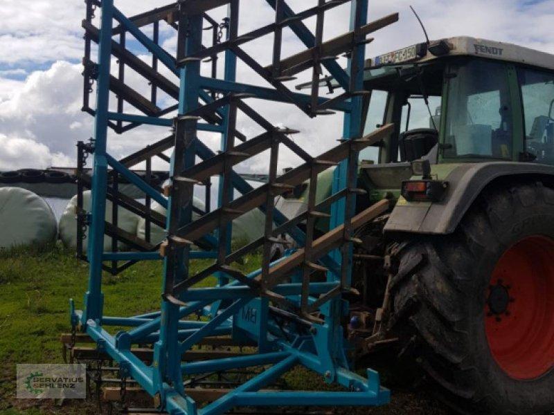 Grubber des Typs BM Maschinenbau ETR S 73 Egge neuwerig, ca. 10 Hektar, Gebrauchtmaschine in Rittersdorf (Bild 5)