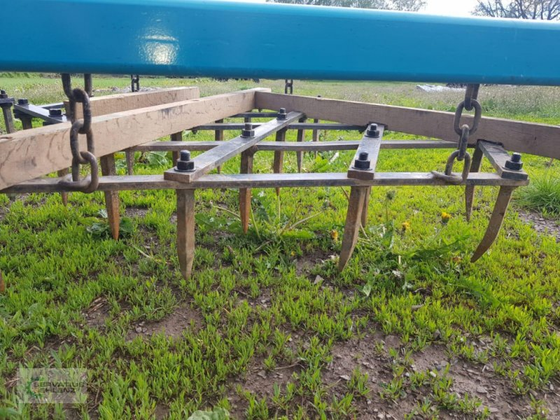Grubber des Typs BM Maschinenbau ETR S 73 Egge neuwerig, ca. 10 Hektar, Gebrauchtmaschine in Rittersdorf (Bild 4)