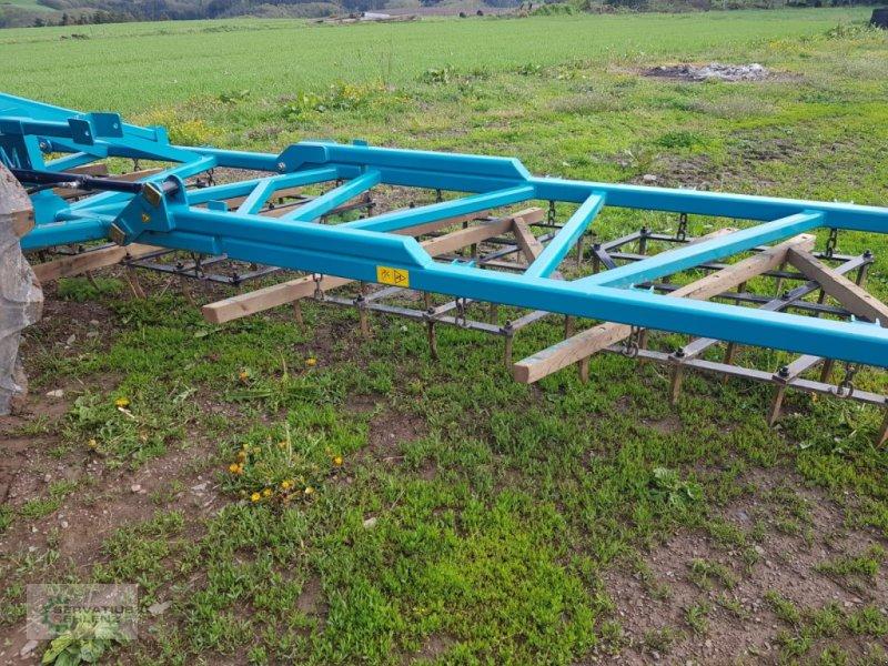 Grubber des Typs BM Maschinenbau ETR S 73 Egge neuwerig, ca. 10 Hektar, Gebrauchtmaschine in Rittersdorf (Bild 3)