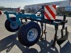 Grubber des Typs BM Maschinenbau Frontgrubber Grubber 3m Räder gelenkt in Sendenhorst