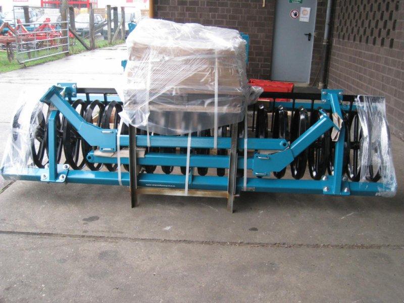 Grubber типа BM Maschinenbau Walzennachrüstsatz für Grubber Federzinkenegge etc., Neumaschine в Sendenhorst (Фотография 10)