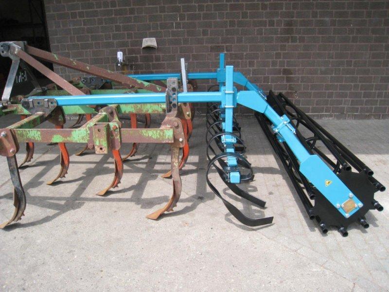 Grubber типа BM Maschinenbau Walzennachrüstsatz für Grubber Federzinkenegge etc., Neumaschine в Sendenhorst (Фотография 3)