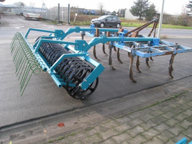 Grubber типа BM Maschinenbau Walzennachrüstsatz für Grubber Federzinkenegge etc., Neumaschine в Sendenhorst (Фотография 7)
