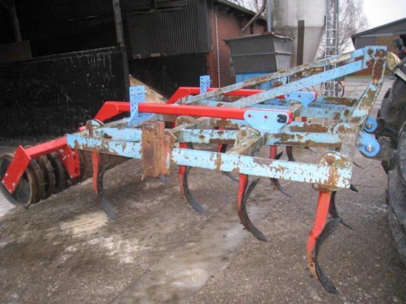 Grubber типа BM Maschinenbau Walzennachrüstsatz für Grubber Federzinkenegge etc., Neumaschine в Sendenhorst (Фотография 8)