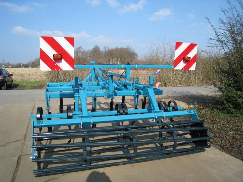 Grubber типа BM Maschinenbau Walzennachrüstsatz für Grubber Federzinkenegge etc., Neumaschine в Sendenhorst (Фотография 6)