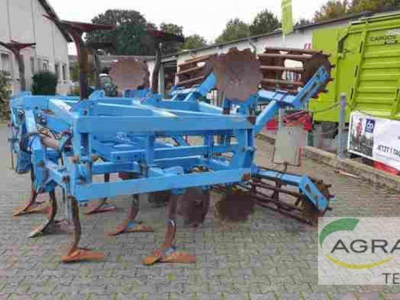 Grubber des Typs Bremer GRUBBER, Gebrauchtmaschine in Werl-Oberbergstraße (Bild 3)