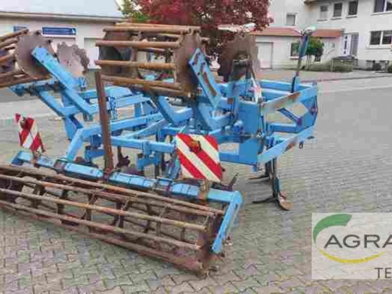 Grubber des Typs Bremer GRUBBER, Gebrauchtmaschine in Werl-Oberbergstraße (Bild 2)