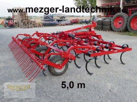 Grubber des Typs Bury Onyx 5, Leichtgrubber mit Räder, Neumaschine in Ditzingen (Bild 1)