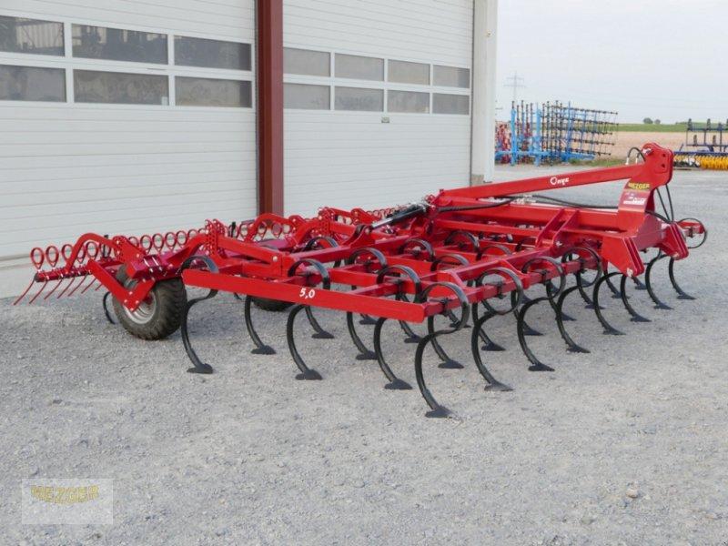 Grubber des Typs Bury Onyx 5, Leichtgrubber mit Räder, Neumaschine in Ditzingen (Bild 4)