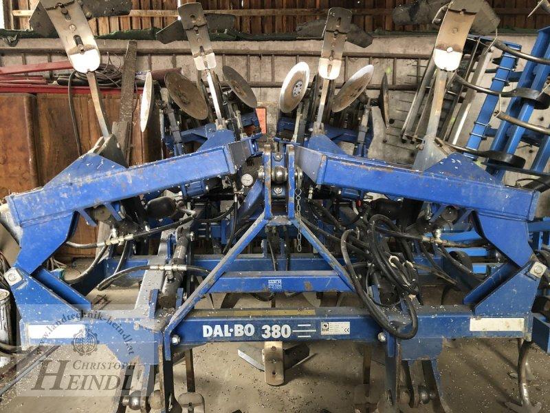 Grubber des Typs Dal-Bo DINCO 380, Gebrauchtmaschine in Stephanshart (Bild 1)