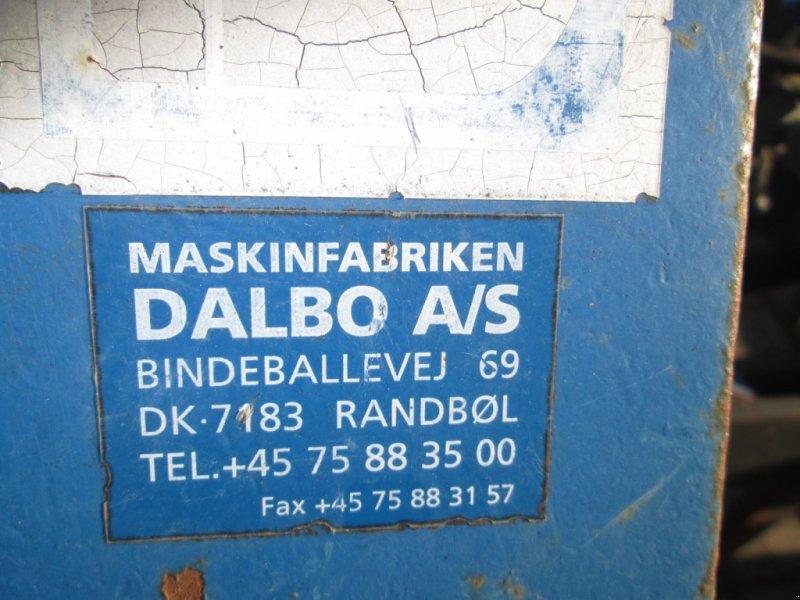 Grubber des Typs Dalbo Dinco 470, Gebrauchtmaschine in Wülfershausen (Bild 12)