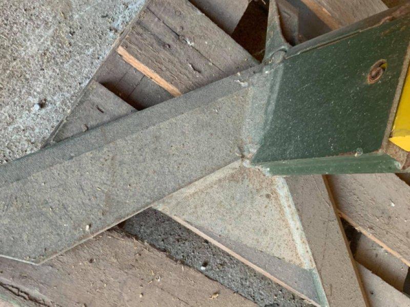 Grubber des Typs Dutzi sonst, Neumaschine in Odelzhausen (Bild 2)