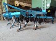 Eigenbau Hersteller unbekannt 3 Meter Grubber