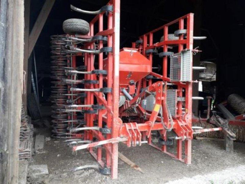 Grubber des Typs Einböck taifun 500 rp 47 leichtgrubber, Gebrauchtmaschine in SANKT MARIENKIRCHEN BEI SCHÄRDING (Bild 1)