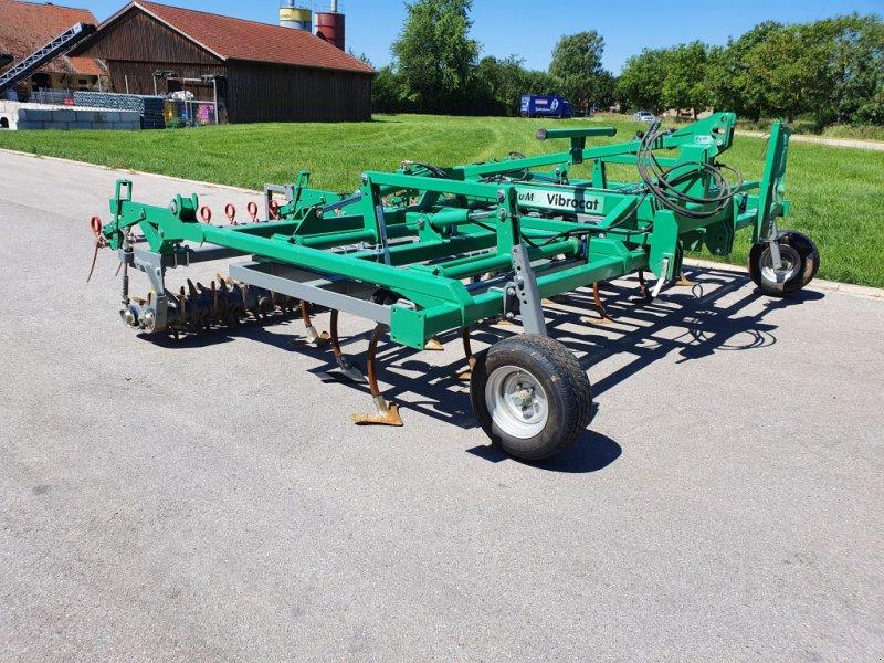 Grubber типа EuM-Agrotec Vibrocat 45, Gebrauchtmaschine в Thalmässing (Фотография 3)
