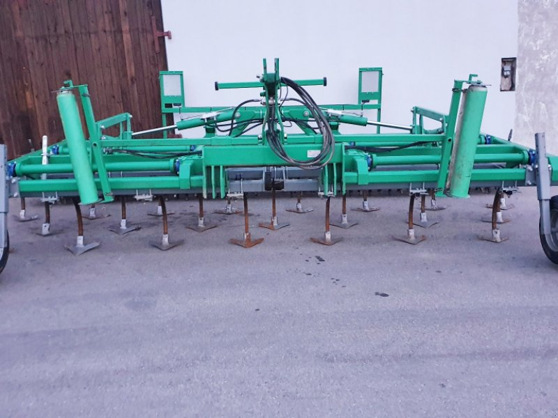 Grubber типа EuM-Agrotec Vibrocat 60, Gebrauchtmaschine в Thalmässing (Фотография 1)
