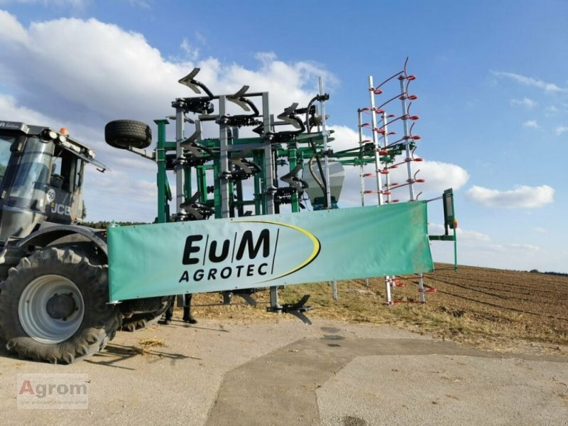 Grubber des Typs EuM-Agrotec Vibrocat 600, Neumaschine in Münsingen (Bild 1)