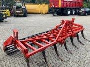 Grubber типа Evers 3 meter vaste tand, Gebrauchtmaschine в Vriezenveen